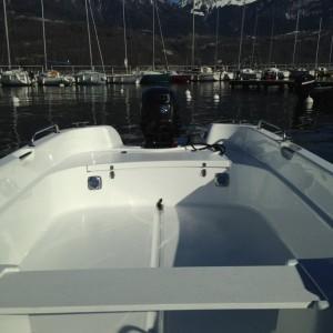 Barque Alfa 4,50M-001