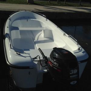 Barque Alfa 4,50M-002