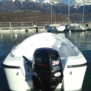 Barque Alfa 4,50M-004