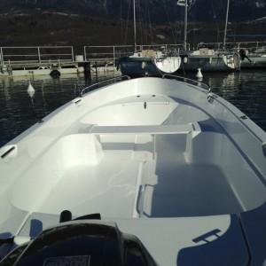 Barque Alfa 4,50M-005
