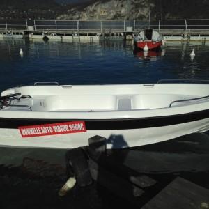 Barque Alfa 4,50M-006