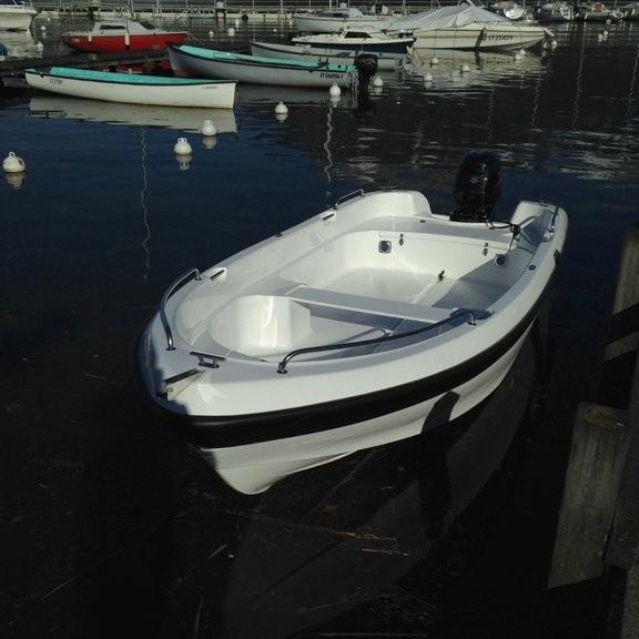 Barque Alfa 4,50M-007