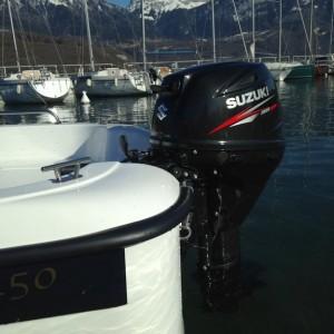 Barque Alfa 4,50M-008