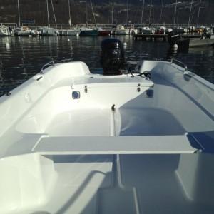 Barque Alfa 4,50M-010