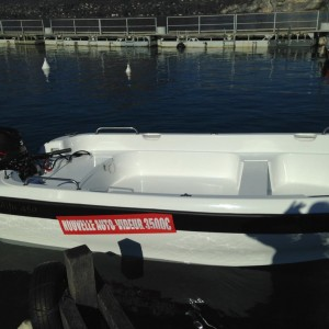 Barque Alfa 4,50M-011