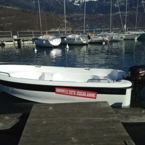 Barque Alfa 4,50M-012