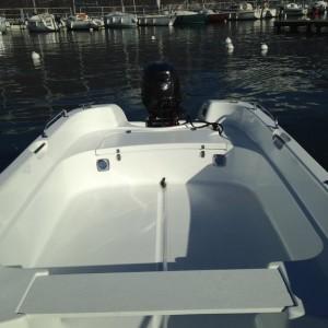 Barque Alfa 4,50M-020