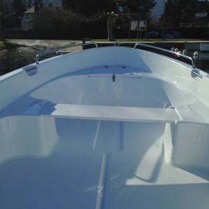 Barque Alfa 4,50M-021