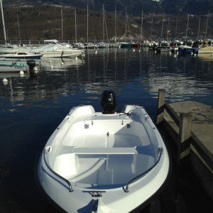 Barque Alfa 4,50M-022