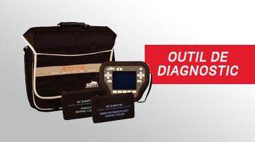 Outils de Diagnostic Sierra