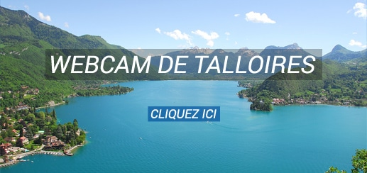 Webcam-Talloires