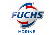 Huile Fuchs marine