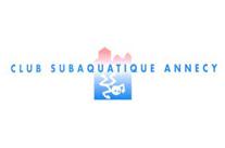Club subaquartique Annecy