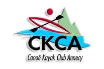 canoë kayak club Annecy
