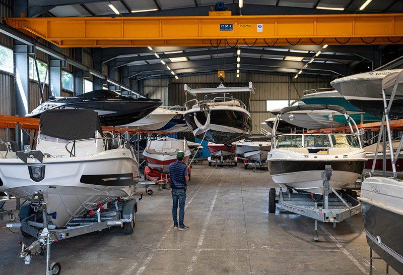 Hangard-stockage-bateau-Annecy-2021