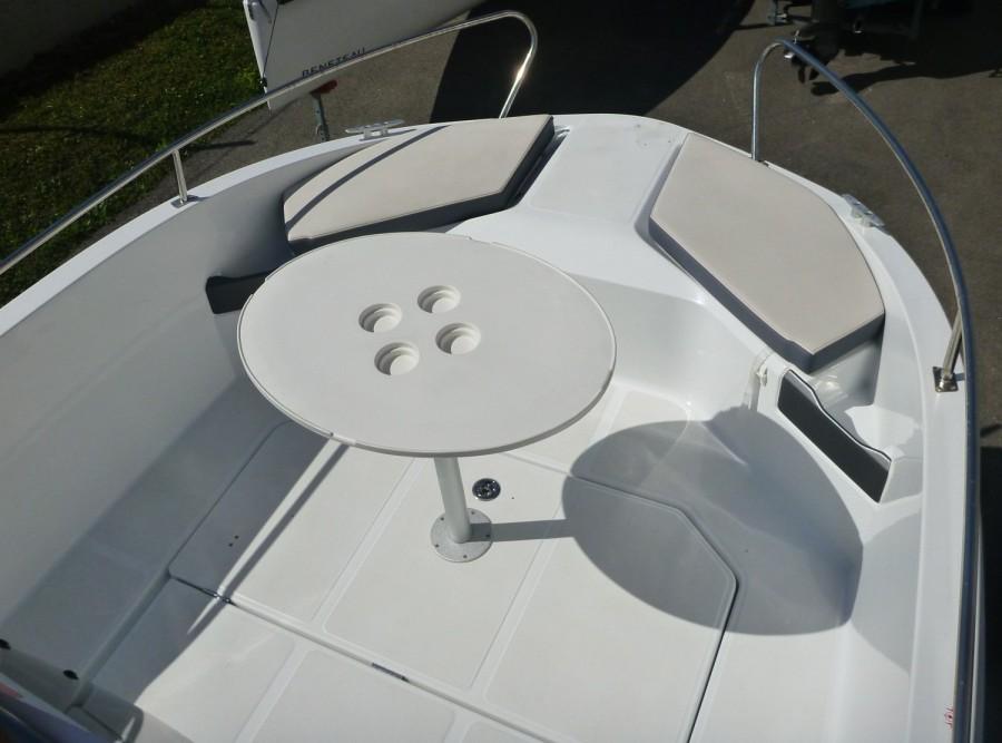 BENETEAU FLYER 5.5 SPACEDECK - 6