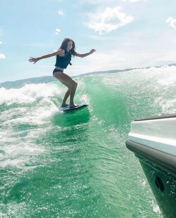HEYDAY WT-SURF - 11