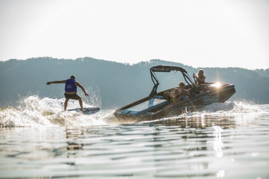 HEYDAY WT-SURF - 4