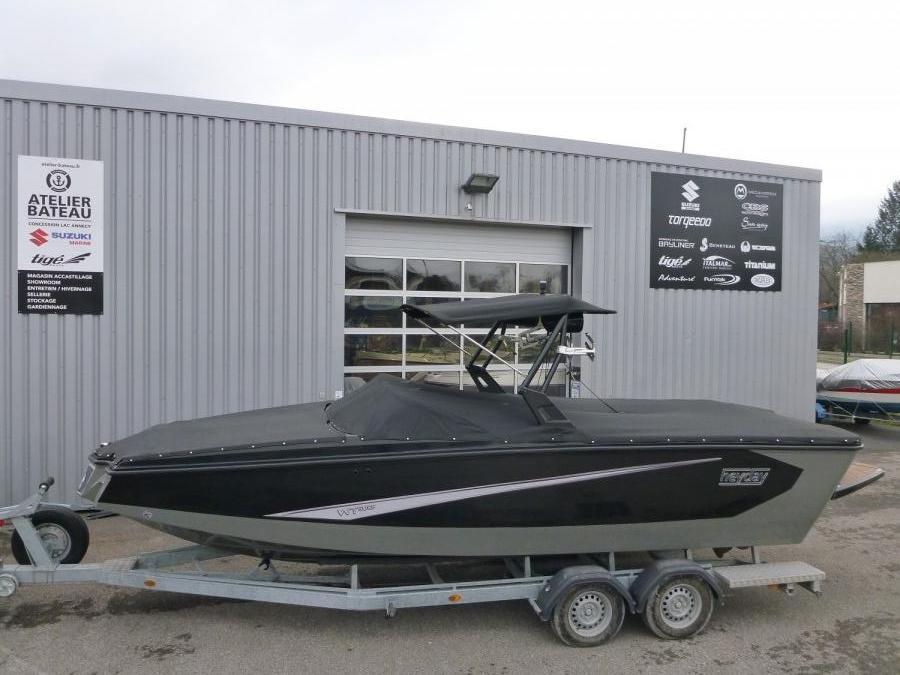 HEYDAY WT-SURF - 5
