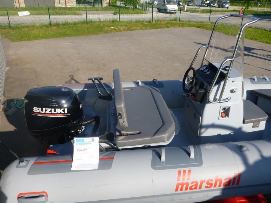 MARSHALL M 2 TOURING - 5