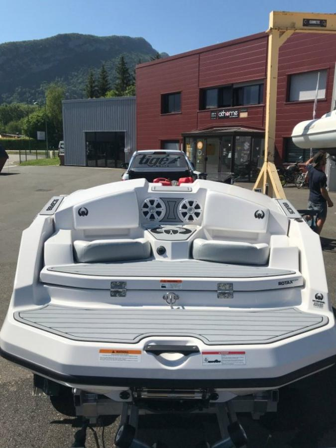 SCARAB BOATS 165 GOST - 5