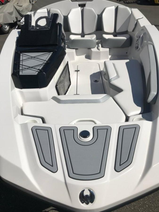 SCARAB BOATS 165 GOST - 2