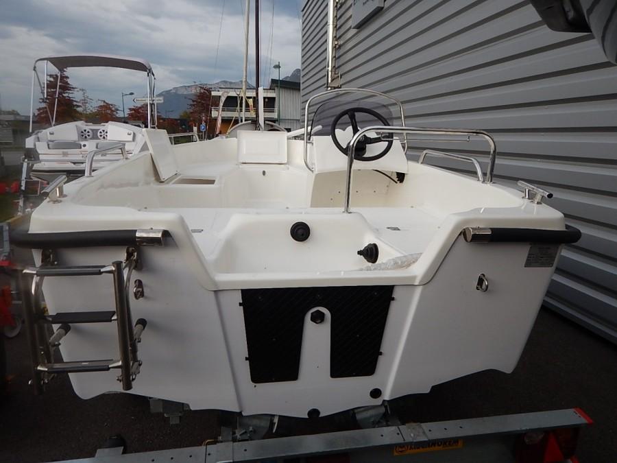 TITANIUM 430 OPEN - 5